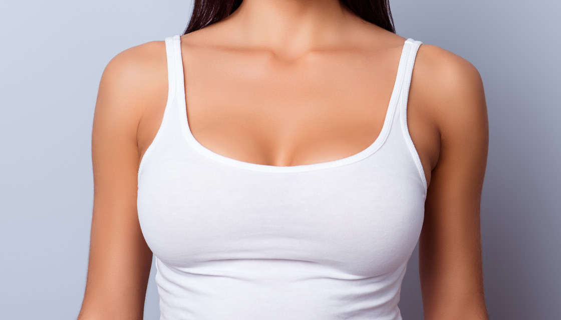 Facts about Breasts that may Surprise You