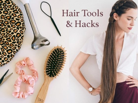 Haircare hacks