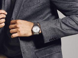 Buying a men watch
