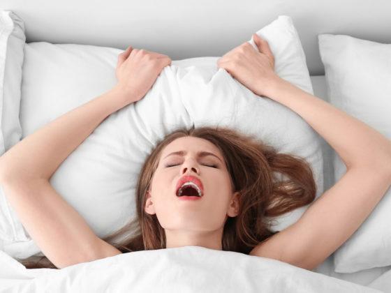 Why Should Women Orgasm Everyday?