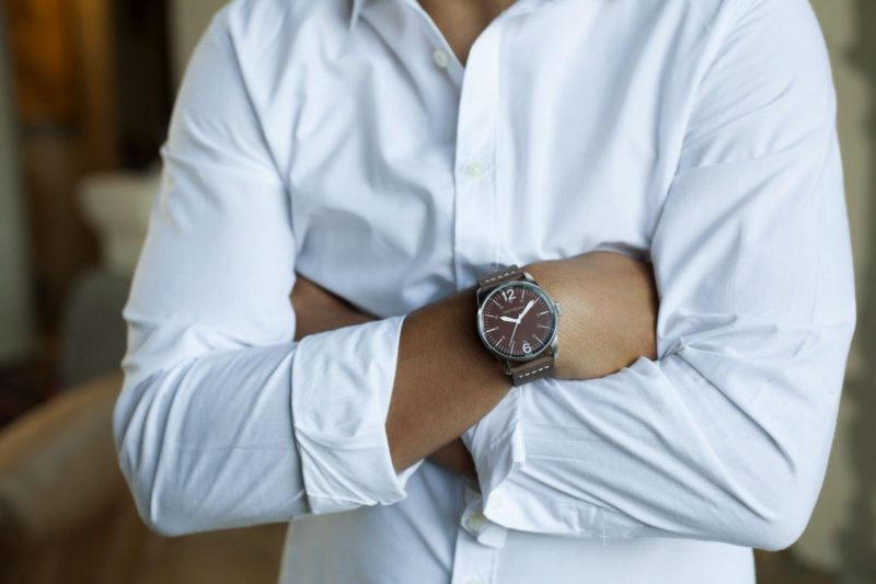 Best watch for your personality